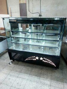 یخچال مکعبی