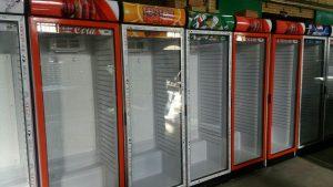 یخچال نوشیدنی